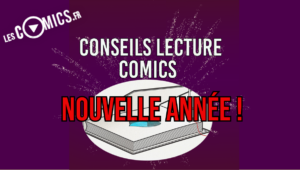 Conseils Lecture Comics 48
