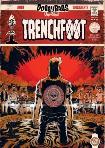 doggybags oneshot trenchfoot label 619