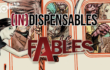 Fables comics avis indispensables