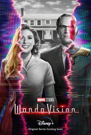WandaVision Avis