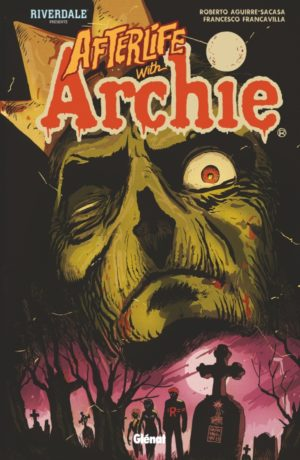afterlife with archie comics