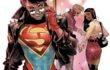 Young Justice Bendis Urban Comics