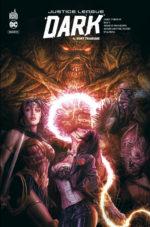 justice league dark rebirth tome 4