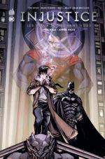 Intégrale Injustice tome 3