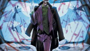 Batman Urban Comics Joker War tome 2