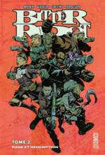 Bitter Root tome 2 sorties comics mars 2021