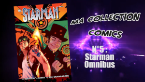 starman dc comics