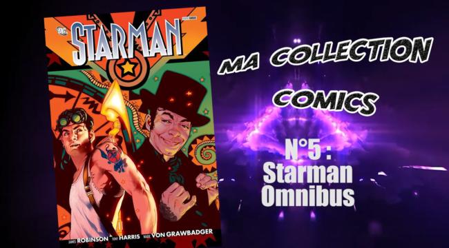 starman dc comics