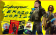 Cyberpunk comics