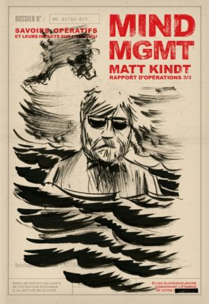 mind mgmt tome 3