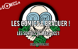 comics sorties mars 2021 #braquocomics