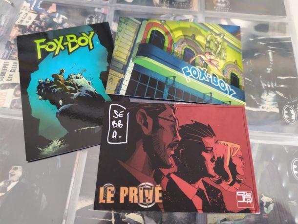 trading cards comics 7