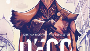 decorum urban comics hickman