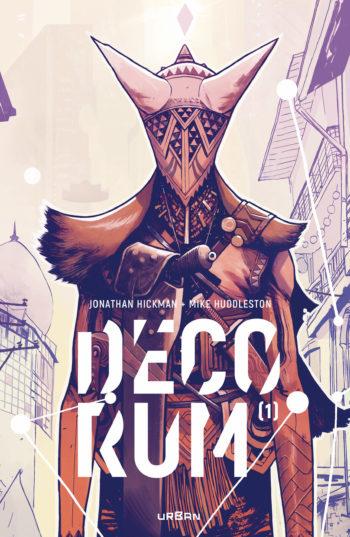 decorum urban comics hickman