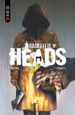 basket full of heads