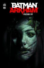 Poison Ivy Arkham