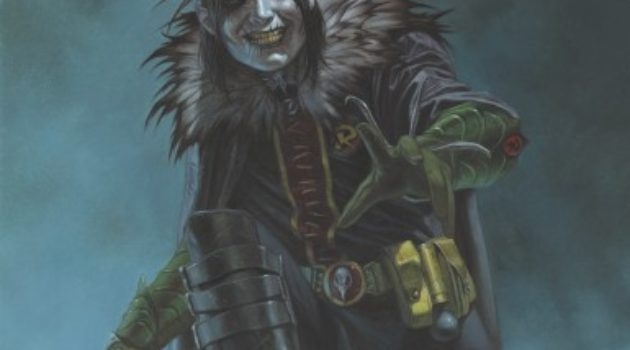 Batman Death Metal Urban Comics tome 3