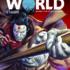 fallen world bliss comics