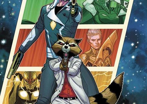 gardiens galaxie comics ewing tome 1