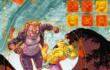 hi comics tortues ninja tome 13