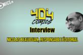 nicolas beaujouan 404 comics