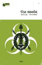 the seeds aja nocenti