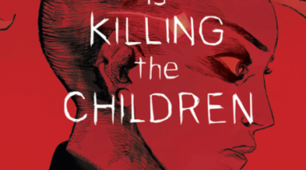 Something is Killing the Children tome 1 Urban Comics