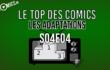 meilleures adaptations comics
