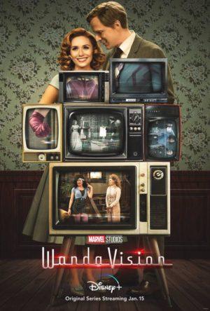 WandaVision saison 1