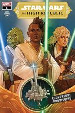 star wars haute république 1