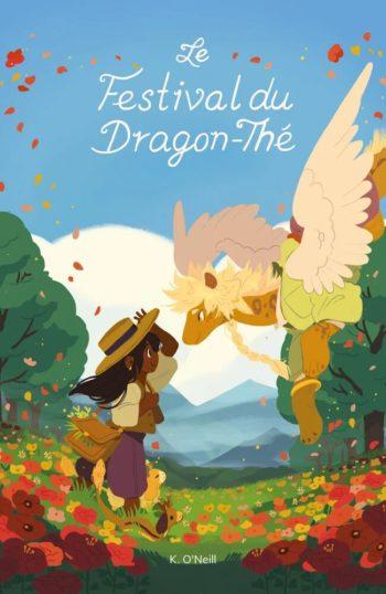 festival dragon-thé bliss