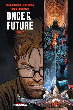 once future tome 2