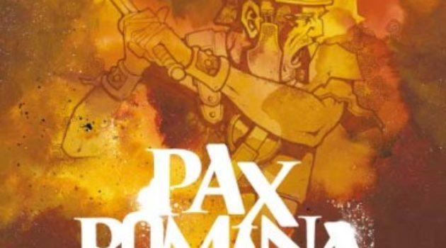 pax romana bd hickman