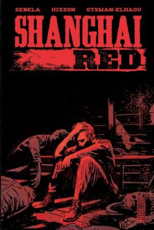 Shangai red hi comics