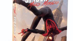 spider-man miles morales roman préquelle