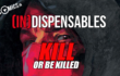 Kill or be killed comics avis