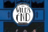 wild's end kinaye tome 1