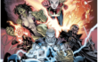 Avengers tome 4 guerre royaumes Panini Comics tome 4