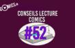 Conseils Lecture Comics 52