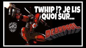 deadpool comics panini