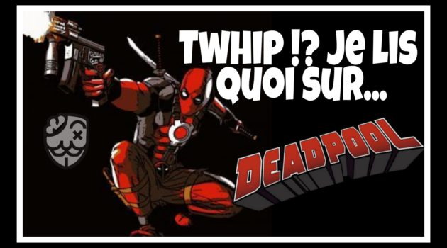 deadpool comics panini