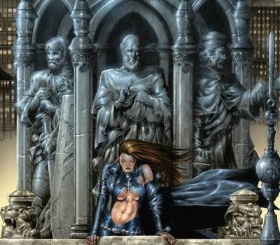 Lady Killdare Tome 1
