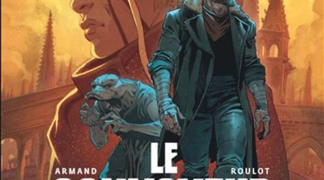Le convoyeur le Lombard tome 2