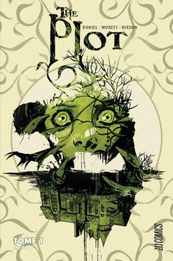 the plot hi comics tome 1