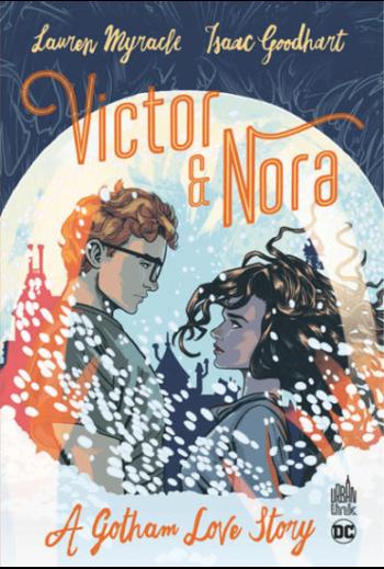 victor nora gotham love story