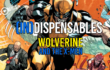 wolverine x-men comics