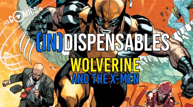 wolverine x-men comics