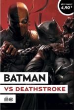 batman vs deathstroke été 2021