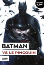 batman pingouin été 2021 urban comics opération