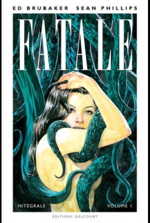 fatale intégrale sorties comics juillet 2021